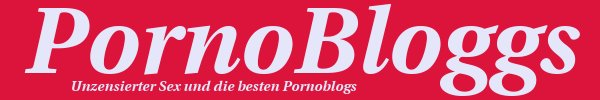Porno Blogs Logo